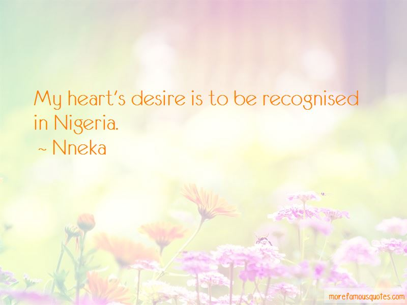 Nneka Quotes Pictures 2
