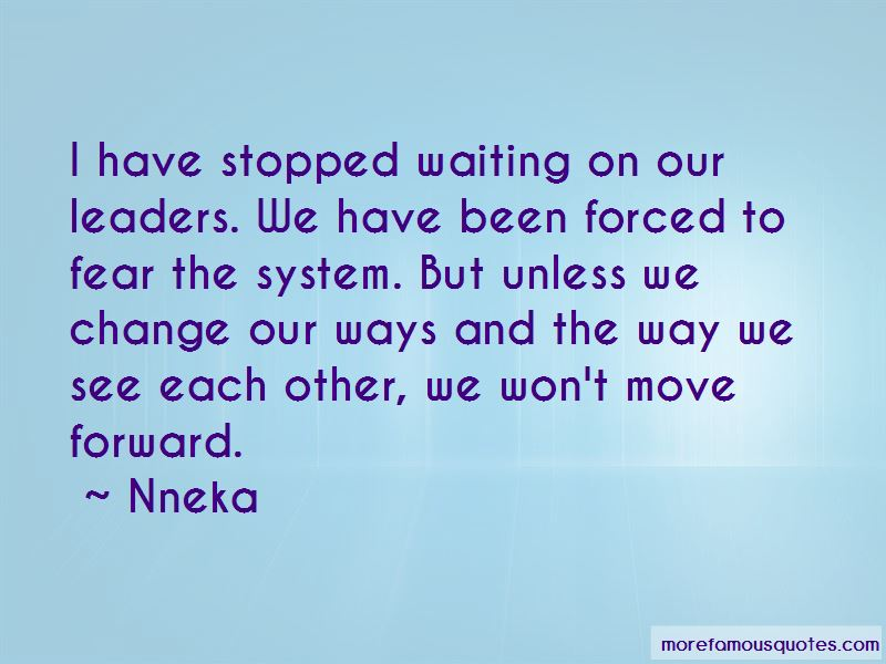 Nneka Quotes Pictures 4