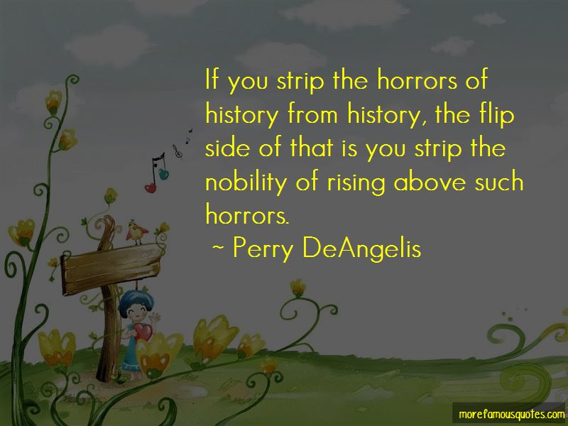 Perry DeAngelis Quotes Pictures 2
