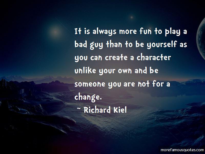 Richard Kiel Quotes Pictures 4