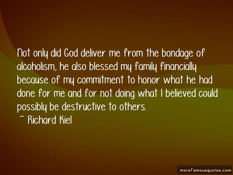Richard Kiel Quotes