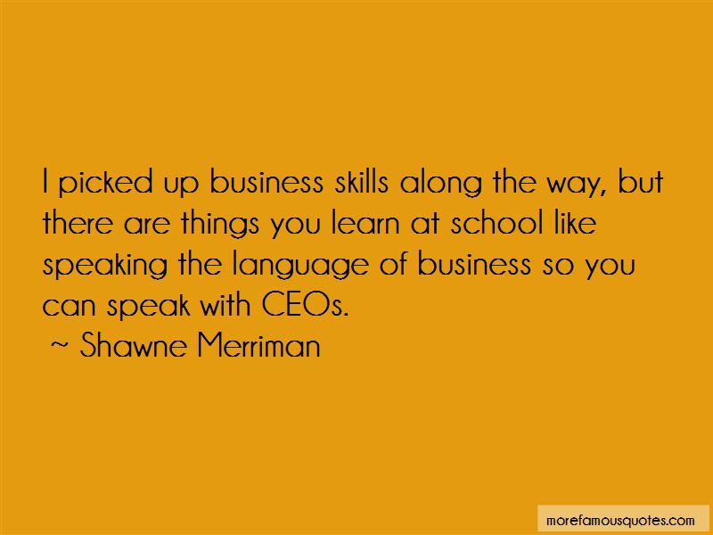 Shawne Merriman Quotes Pictures 2