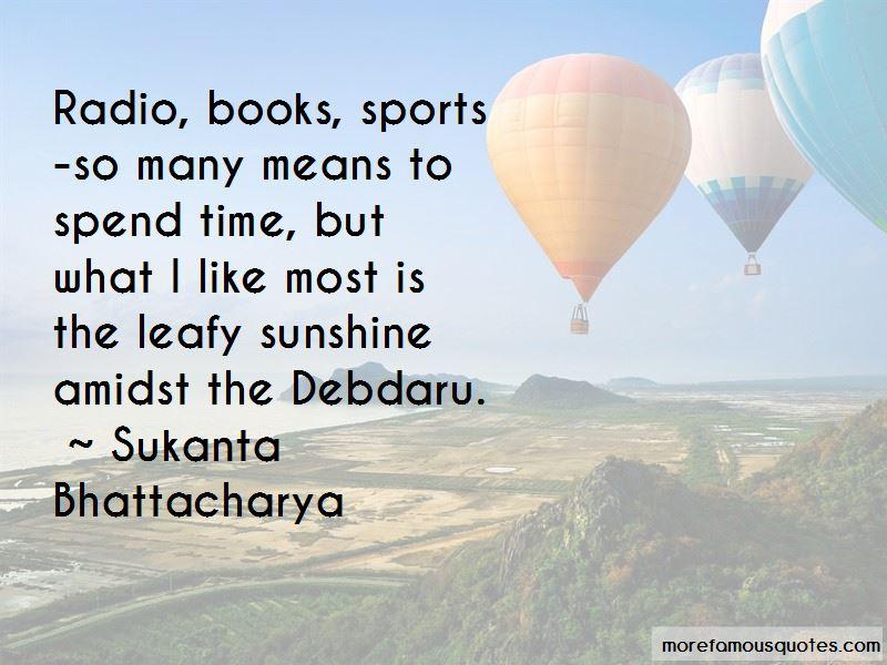 Sukanta Bhattacharya Quotes Pictures 2