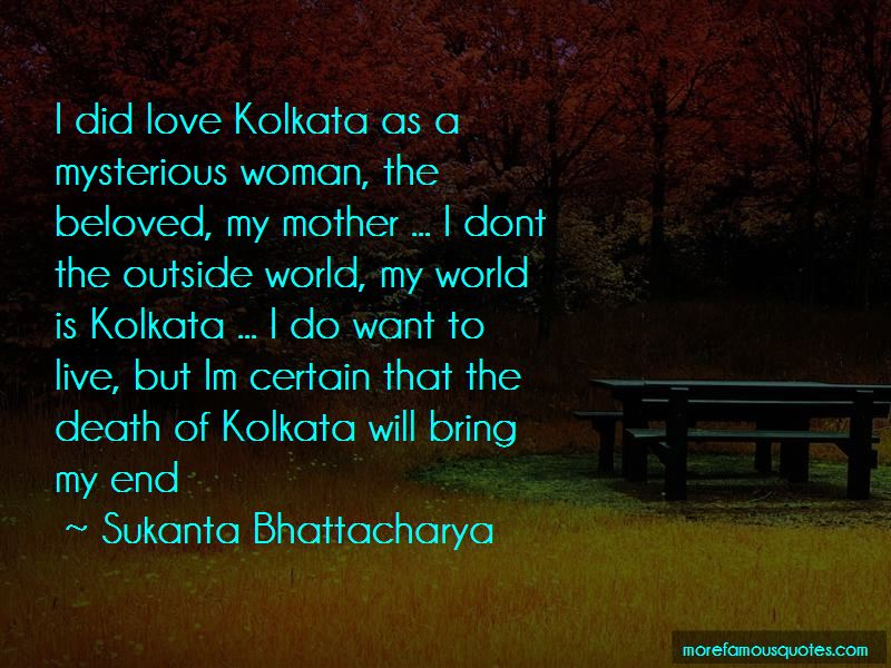 Sukanta Bhattacharya Quotes Pictures 3