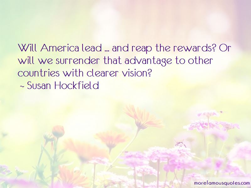 Susan Hockfield Quotes Pictures 3