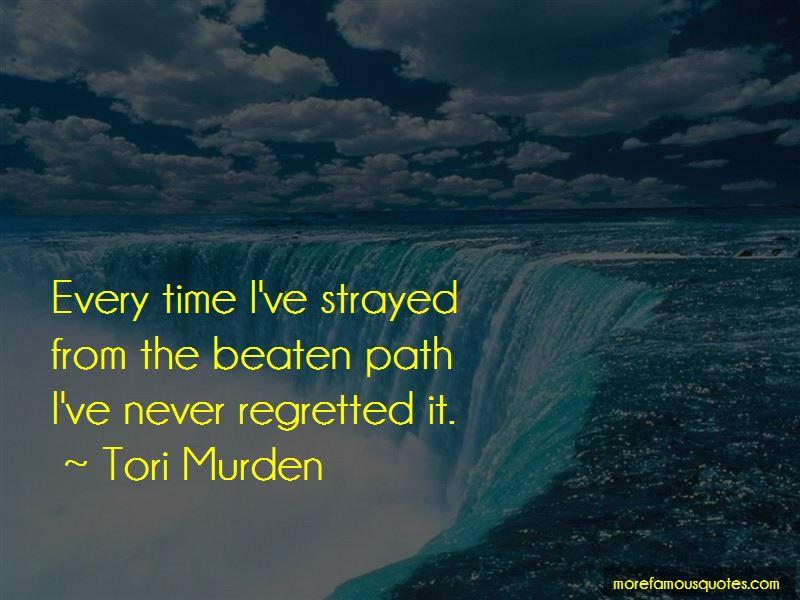 Tori Murden Quotes Pictures 2