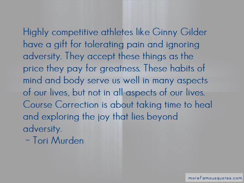 Tori Murden Quotes Pictures 3