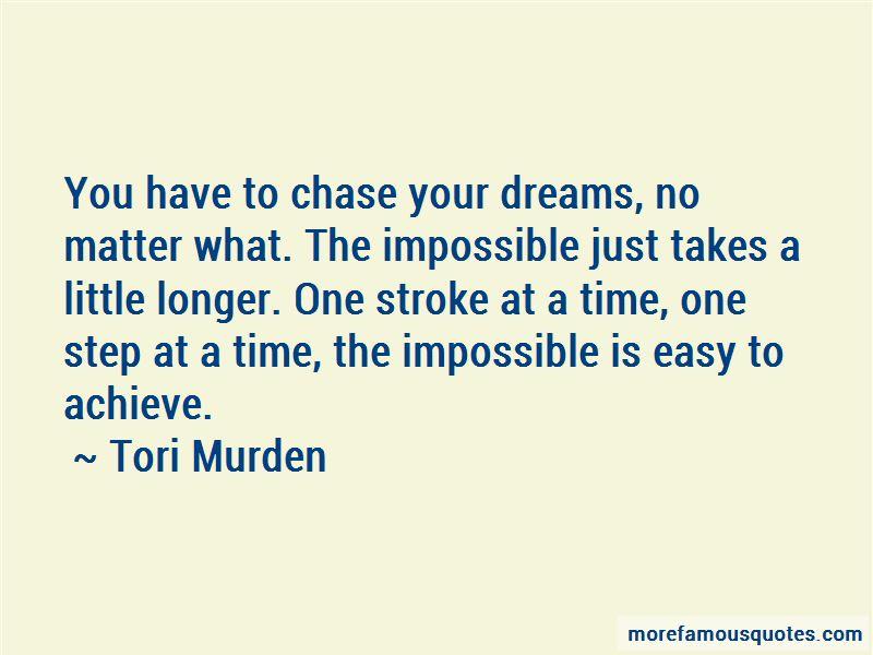 Tori Murden Quotes Pictures 4
