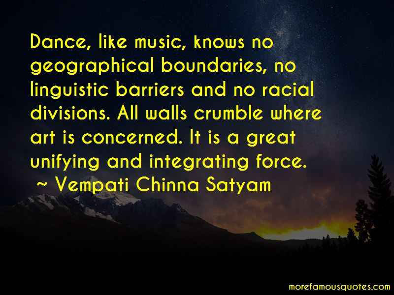 Vempati Chinna Satyam Quotes