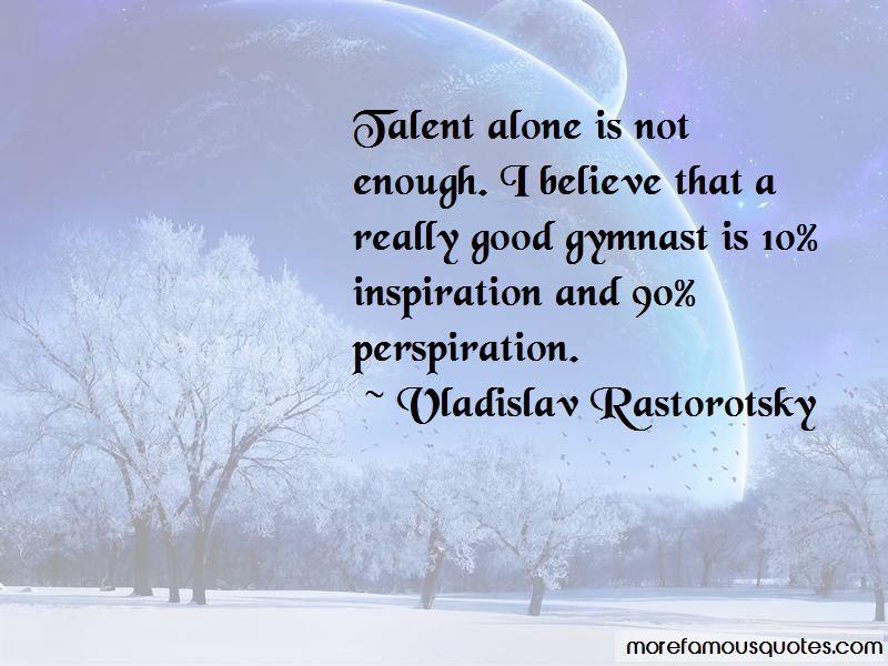 Vladislav Rastorotsky Quotes