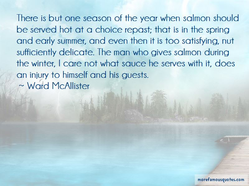 Ward McAllister Quotes Pictures 4