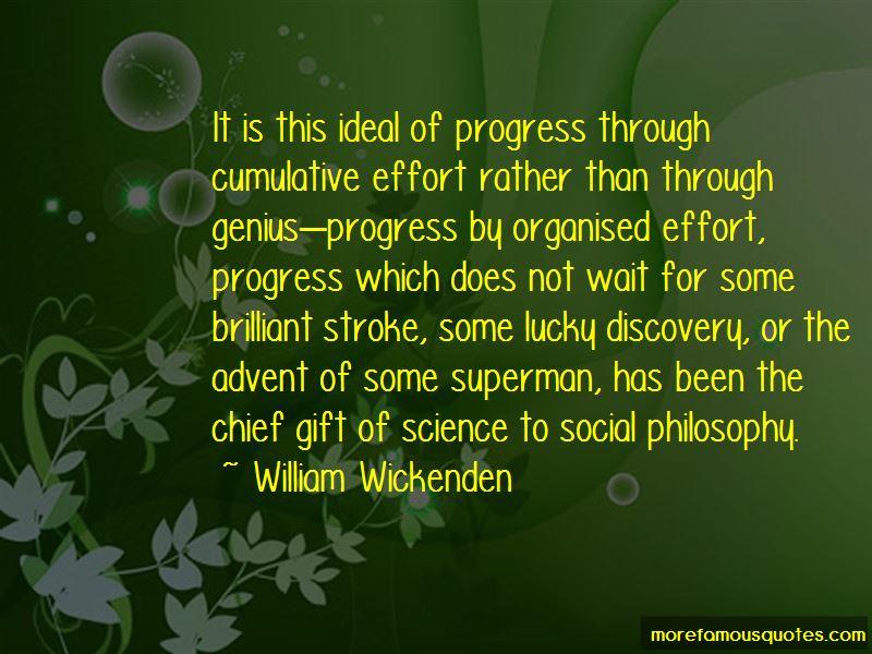William Wickenden Quotes Pictures 2
