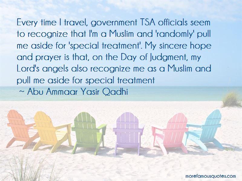 Abu Ammaar Yasir Qadhi Quotes Pictures 2