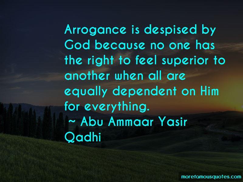 Abu Ammaar Yasir Qadhi Quotes Pictures 3