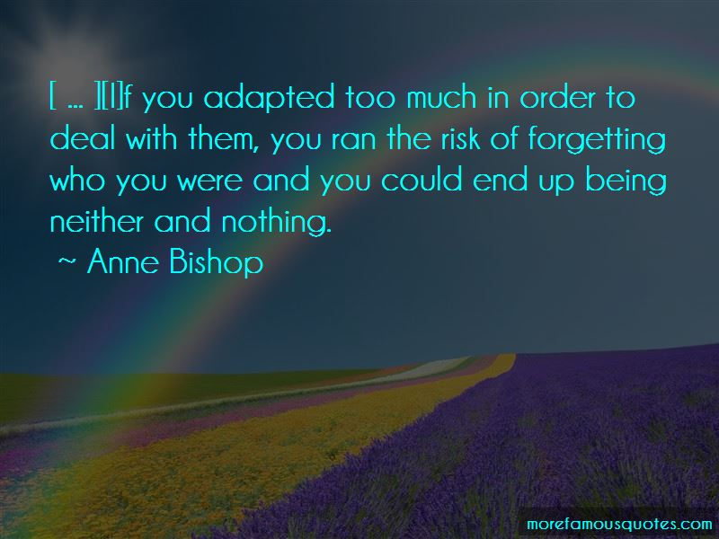 Anne Bishop Quotes Pictures 2