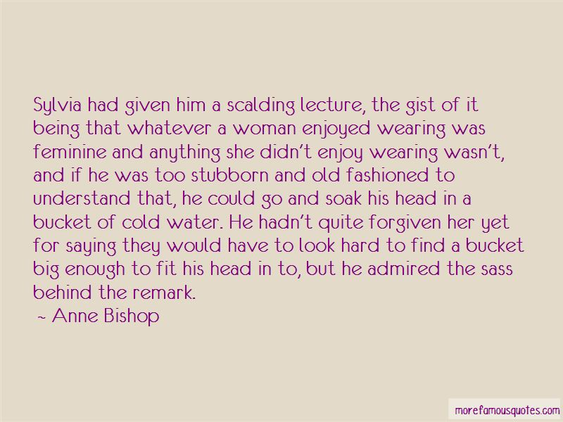 Anne Bishop Quotes Pictures 3