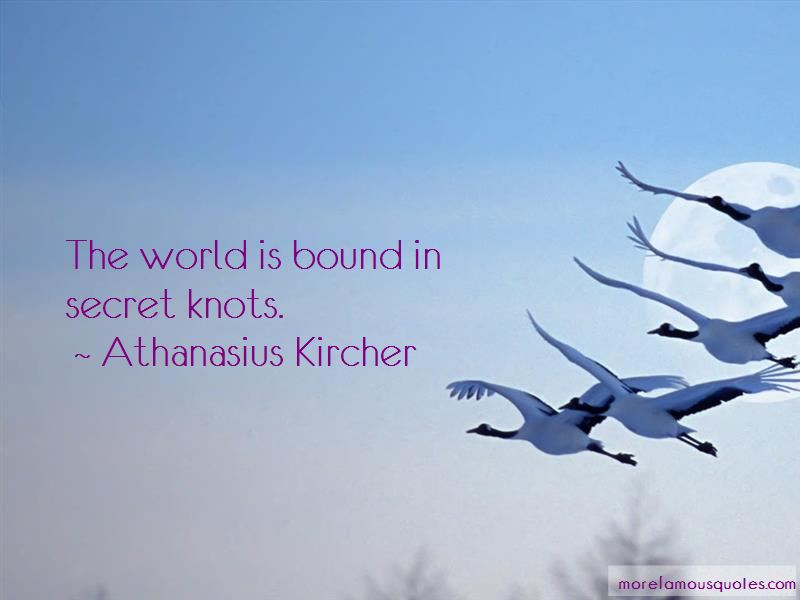 Athanasius Kircher Quotes Pictures 3