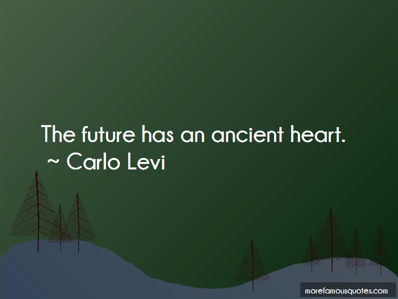 Carlo Levi Quotes Pictures 2