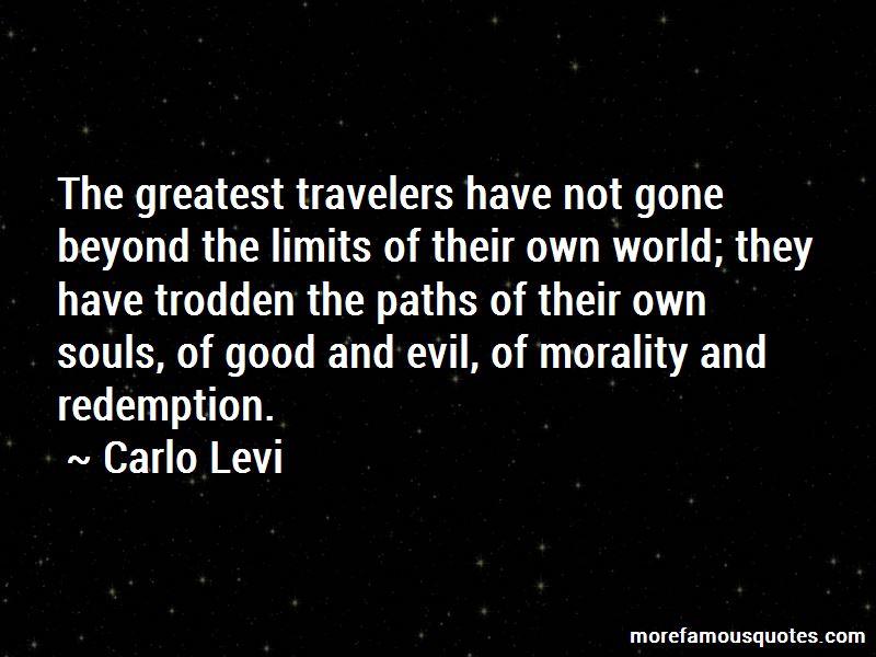 Carlo Levi Quotes