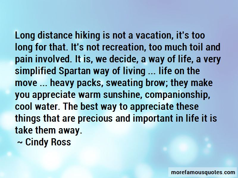 Cindy Ross Quotes Pictures 3