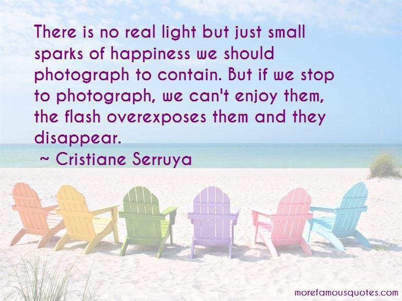 Cristiane Serruya Quotes Pictures 4