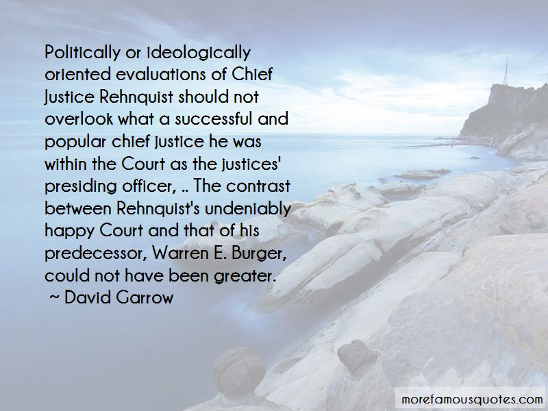 David Garrow Quotes Pictures 2