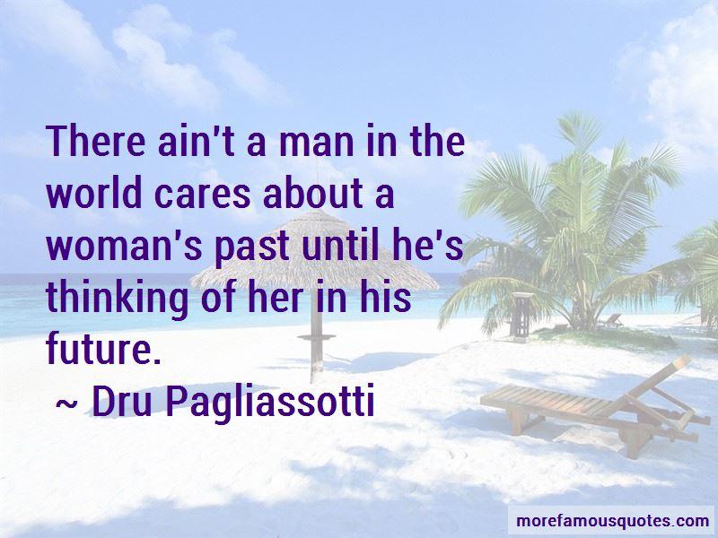 Dru Pagliassotti Quotes Pictures 2
