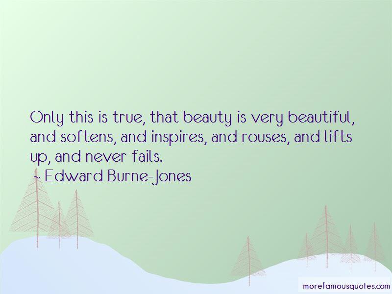 Edward Burne-Jones Quotes Pictures 2