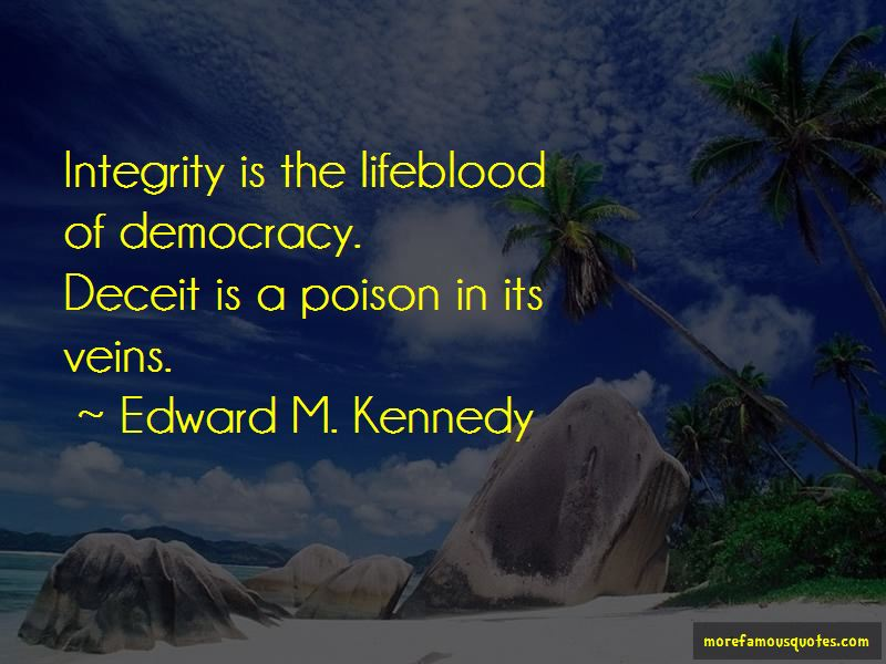Edward M. Kennedy Quotes Pictures 2