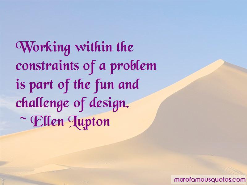 Ellen Lupton Quotes Pictures 2
