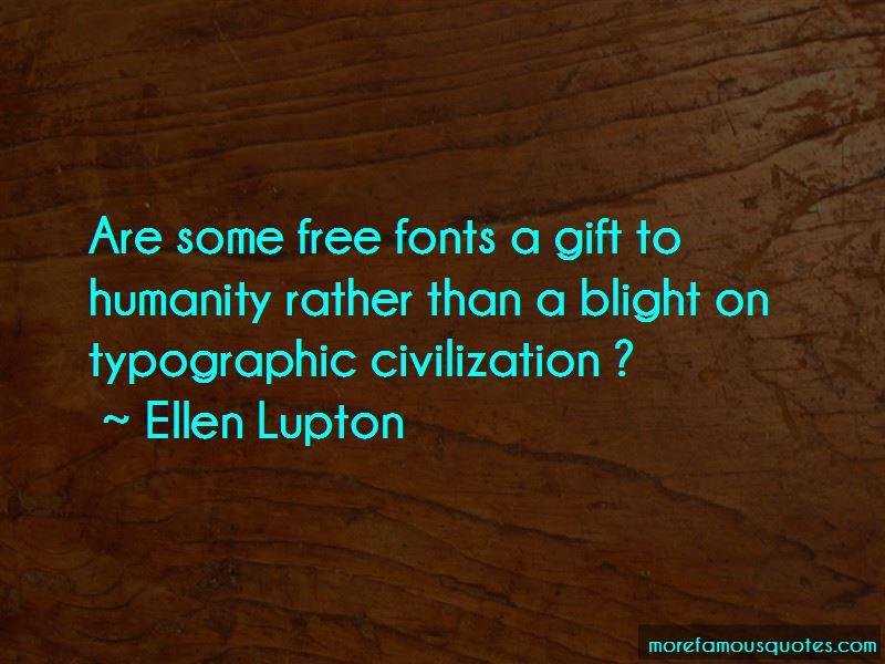 Ellen Lupton Quotes Pictures 3
