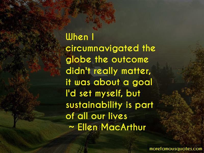 Ellen MacArthur Quotes Pictures 2