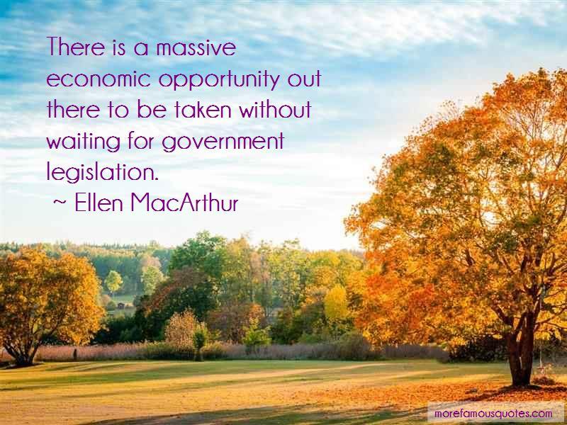 Ellen MacArthur Quotes