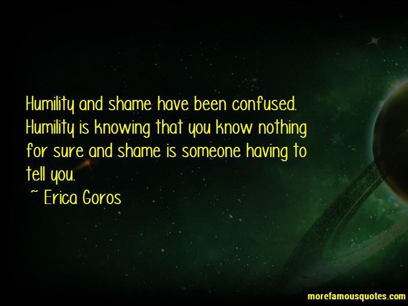 Erica Goros Quotes Pictures 2