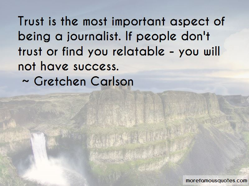Gretchen Carlson Quotes Pictures 2