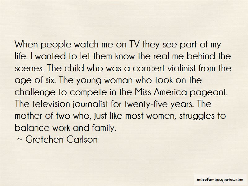 Gretchen Carlson Quotes Pictures 3