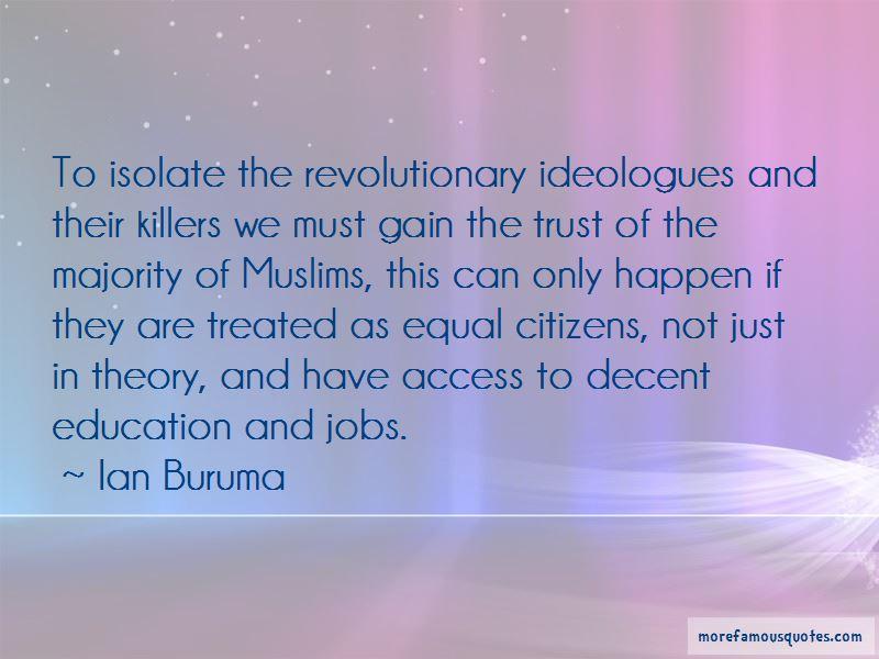 Ian Buruma Quotes Pictures 3