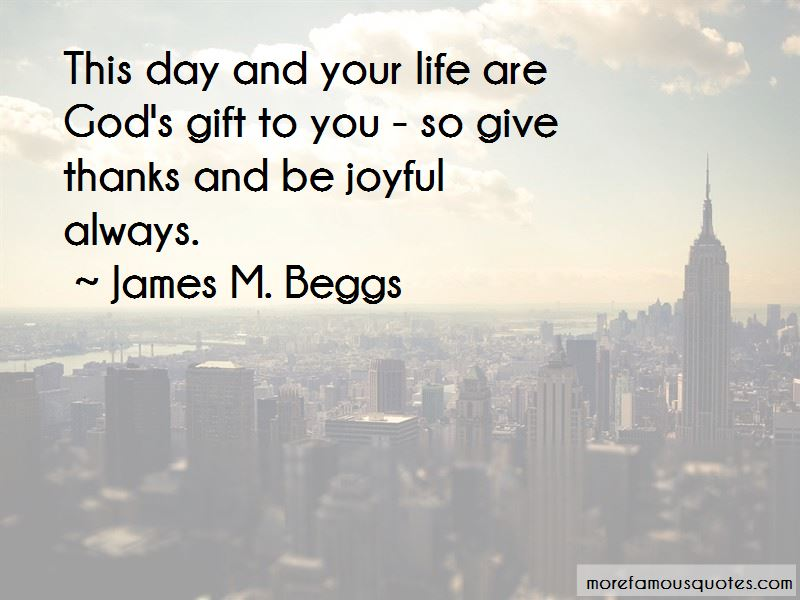 James M. Beggs Quotes Pictures 2