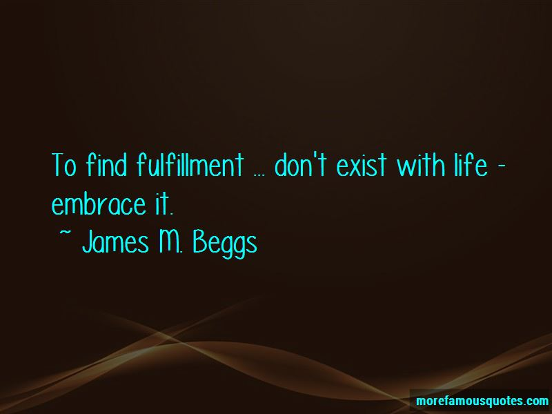 James M. Beggs Quotes Pictures 4