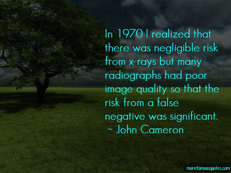 John Cameron Quotes Pictures 2