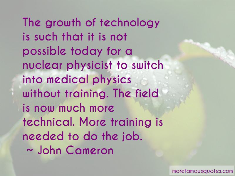 John Cameron Quotes Pictures 4