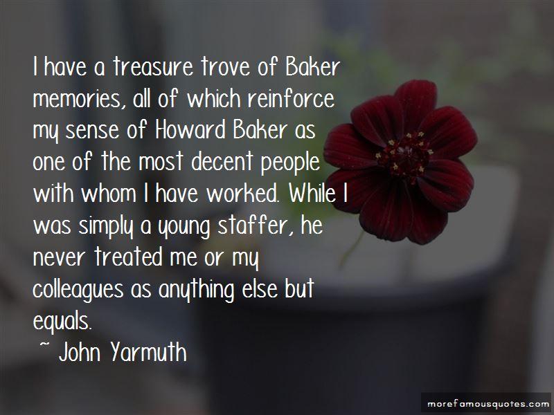 John Yarmuth Quotes