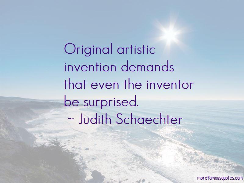 Judith Schaechter Quotes Pictures 4