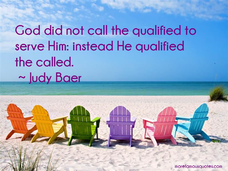 Judy Baer Quotes Pictures 4