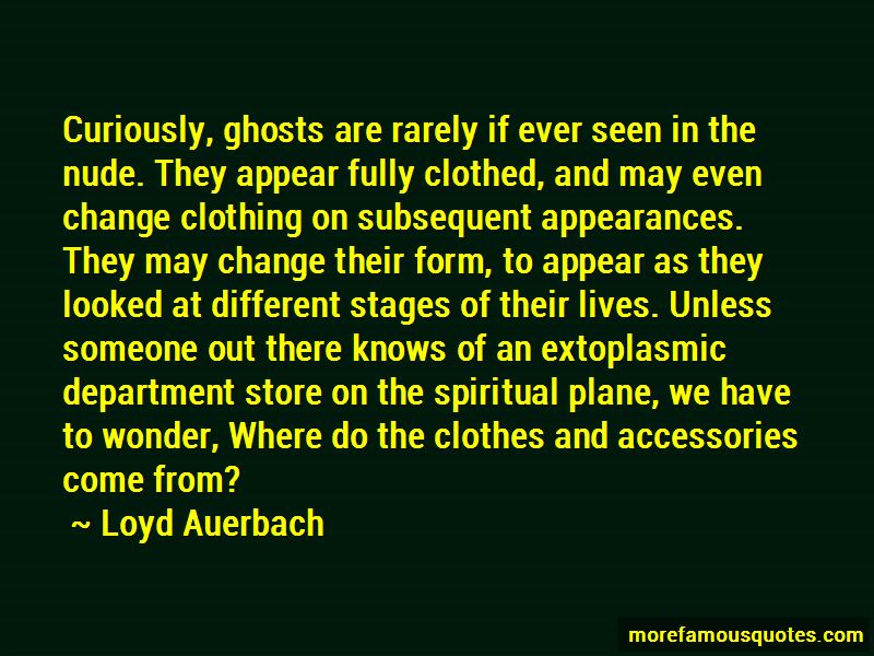 Loyd Auerbach Quotes Pictures 2