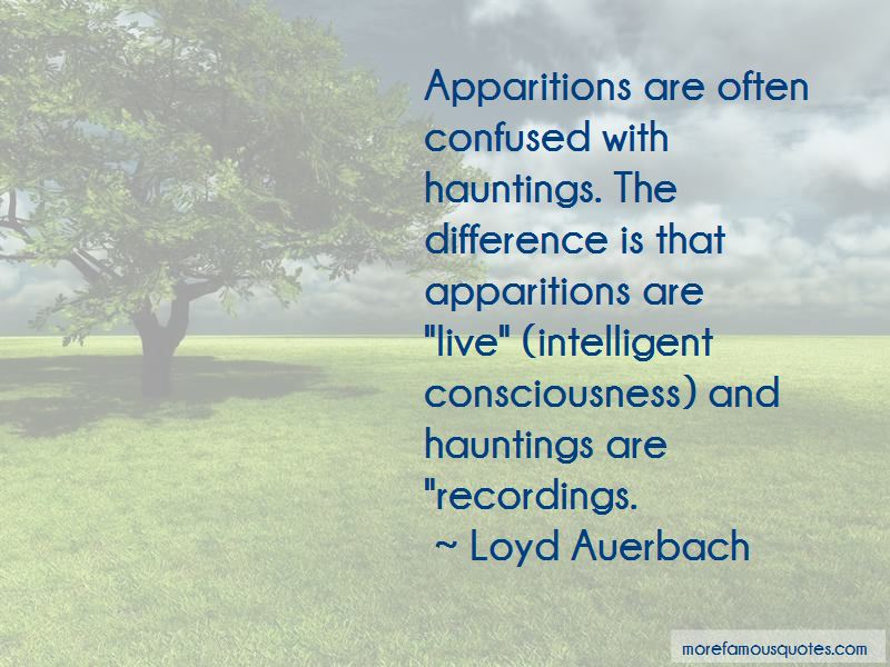 Loyd Auerbach Quotes Pictures 4