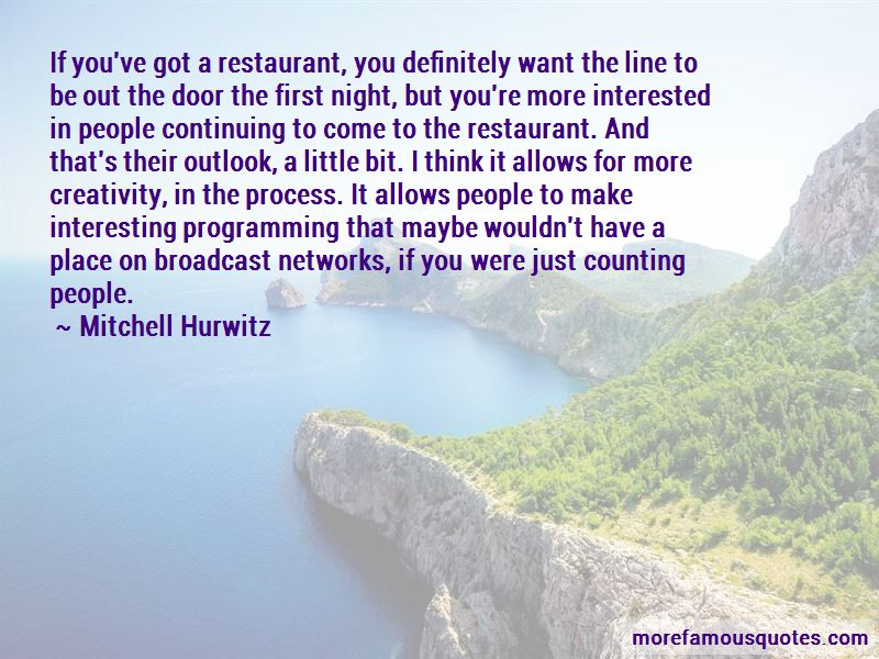 Mitchell Hurwitz Quotes Pictures 2
