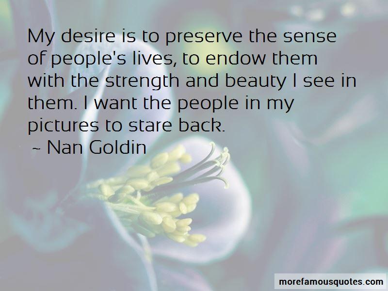 Nan Goldin Quotes Pictures 3