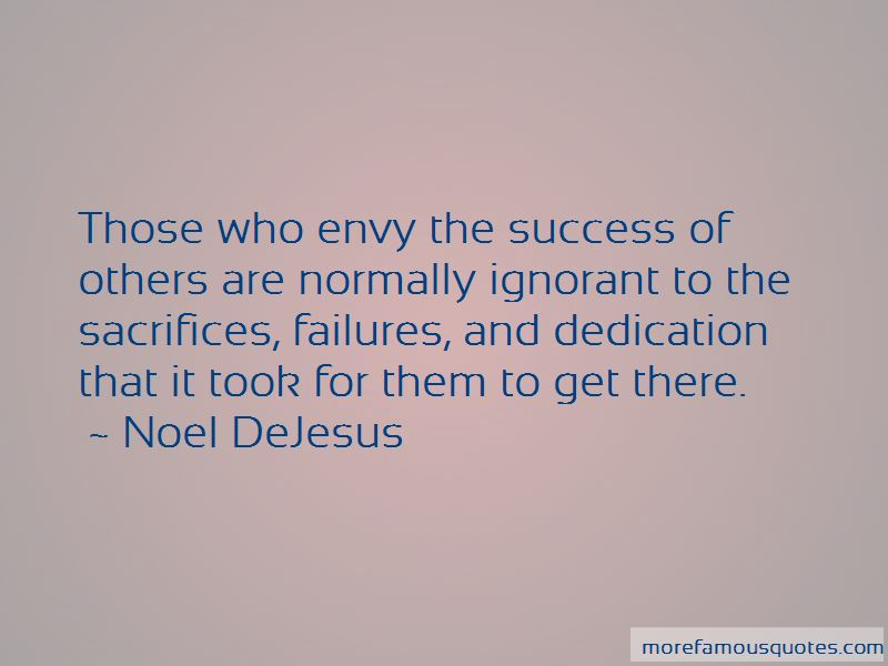Noel DeJesus Quotes Pictures 2