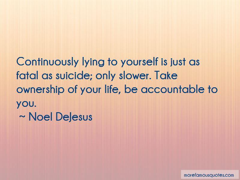 Noel DeJesus Quotes Pictures 3